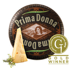 Prima Donna forte best hard specialty cheese