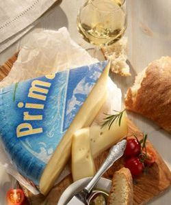 Improved quality Prima Donna leggero cheese