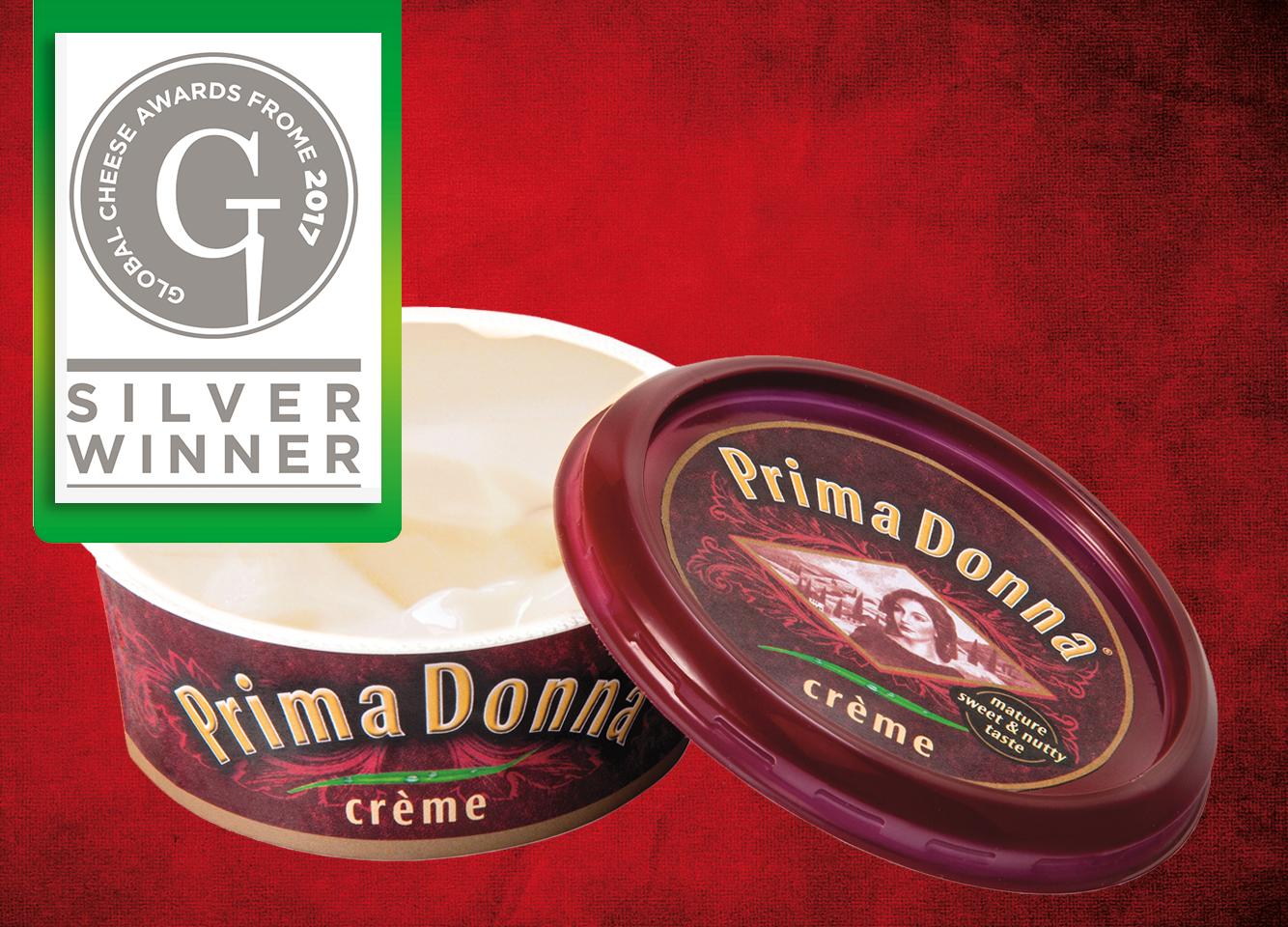 Prima Donna crème