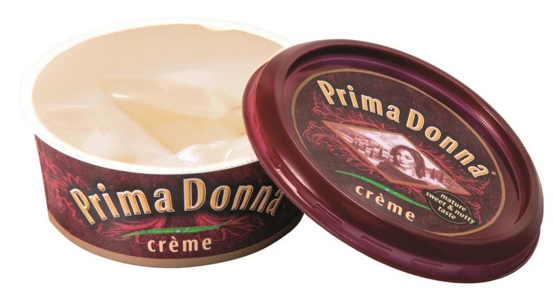 Prima Donna cheese spread
